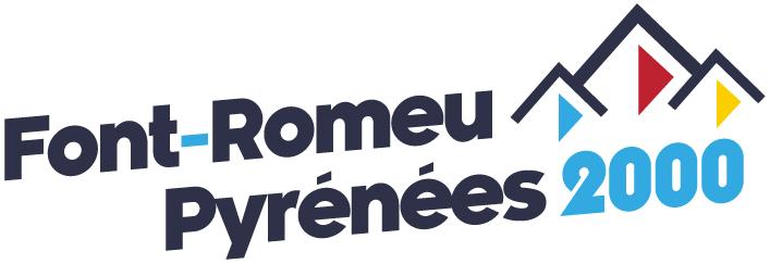 Télésiège débrayable 4 places (TSD4) du Roc Logo-font-romeu