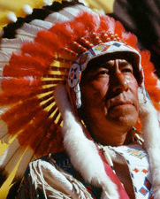 Kanada Indian