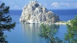 Jezera Bajkalsko_jezero