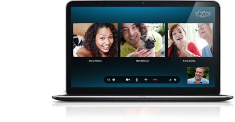 تحميل برنامج سكيب SKYPE من الموقع الرسمي Get-skype-on-your-computer-win