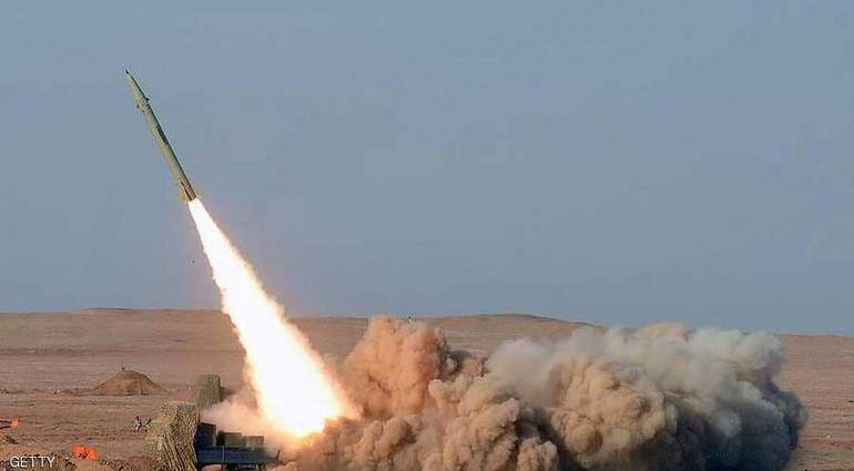 "special - Iran is making an intelligent missile that has ""special capabilities"" and is being unveiled 20180813_014834-664"