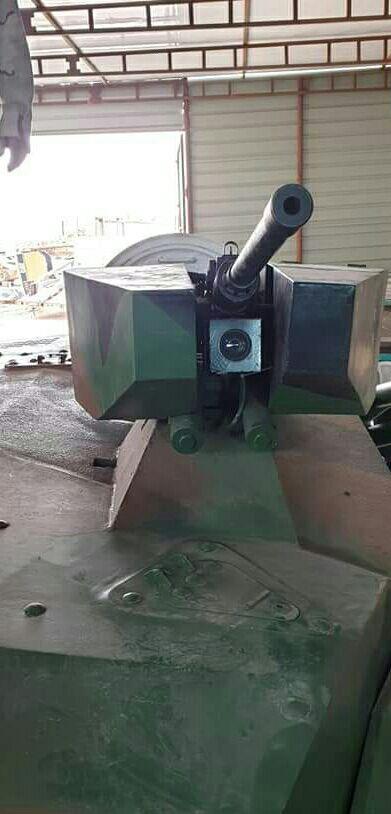العراق يكشف لاول مرة عن مشروع الدبابة الوطنية( كفيل-1 )الصمم وسينفذ داخل العراق وبخبرات وطنيه 20190612_053643-512