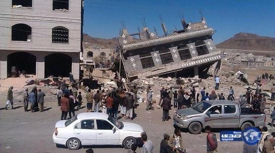 الحوثيين يقاتلون في وسط صنعاء... متابعة متجددة - صفحة 3 2014-10-19_183157