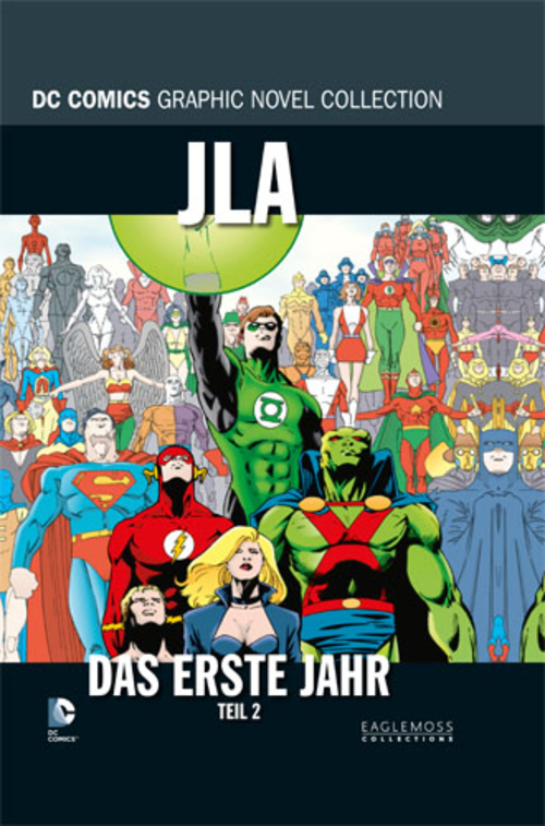 [Coleccion] La coleccion de DC llegó a Brasil - Página 4 DC_Comics_Graphic_Novel_Collection_11