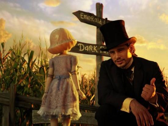 Le Monde Fantastique d'Oz [Disney - 2013] - Page 4 Oz-Great-and-Powerful-Franco-doll-550x412