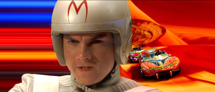 Last Movie You Saw? - Page 26 Speed-racer-netflix