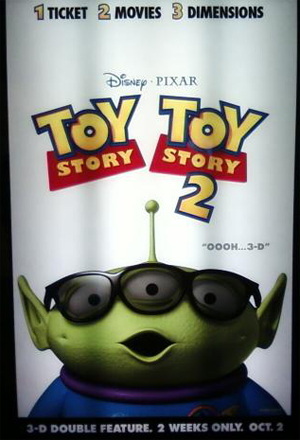 [Pixar] Toy Story & Toy Story 2 en Disney Digital 3-D (2009) - Page 2 Toy-story-toy-story-2-3-d-re-release-movie-poster-1