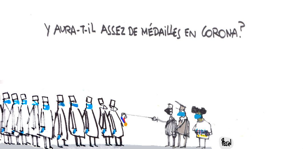 Compilation covid-joke  2020 - Page 3 Ordre_du_virus