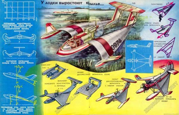 Así imaginaban el futuro en la antigua Unión Soviética Soviet-futurism-013-600x387