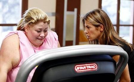 Как похудеть с помощью психологии? Motivation1
