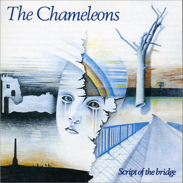 Favorite Albums - Page 3 The-Chameleons