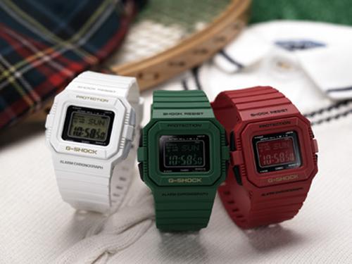 Je recherche un modèle de montre particulier ! Help ^^ G-shock