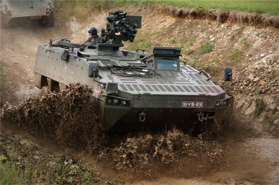 Slovenian Armed Forces / Slovenska vojska P_8ae46890f9
