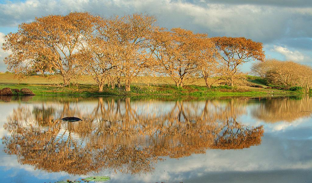 Pejzaži i prirodne lepote Zemlje Hdr-landscape
