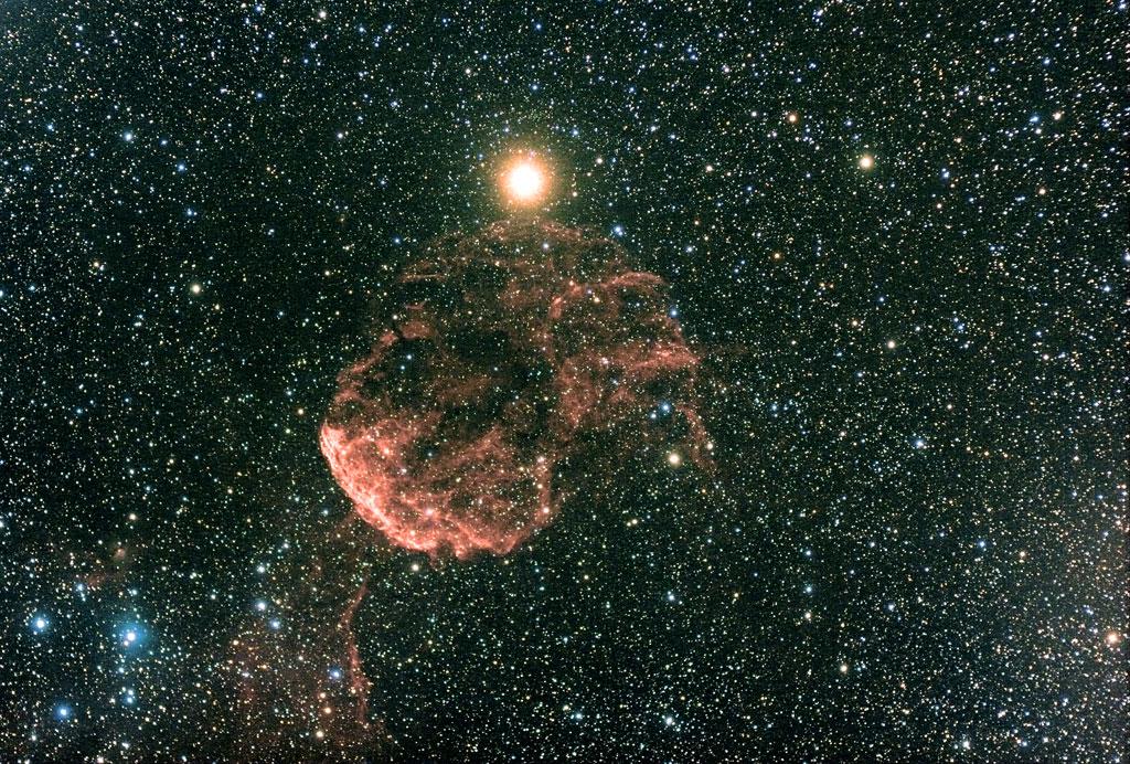 IC 443 IC443_2009