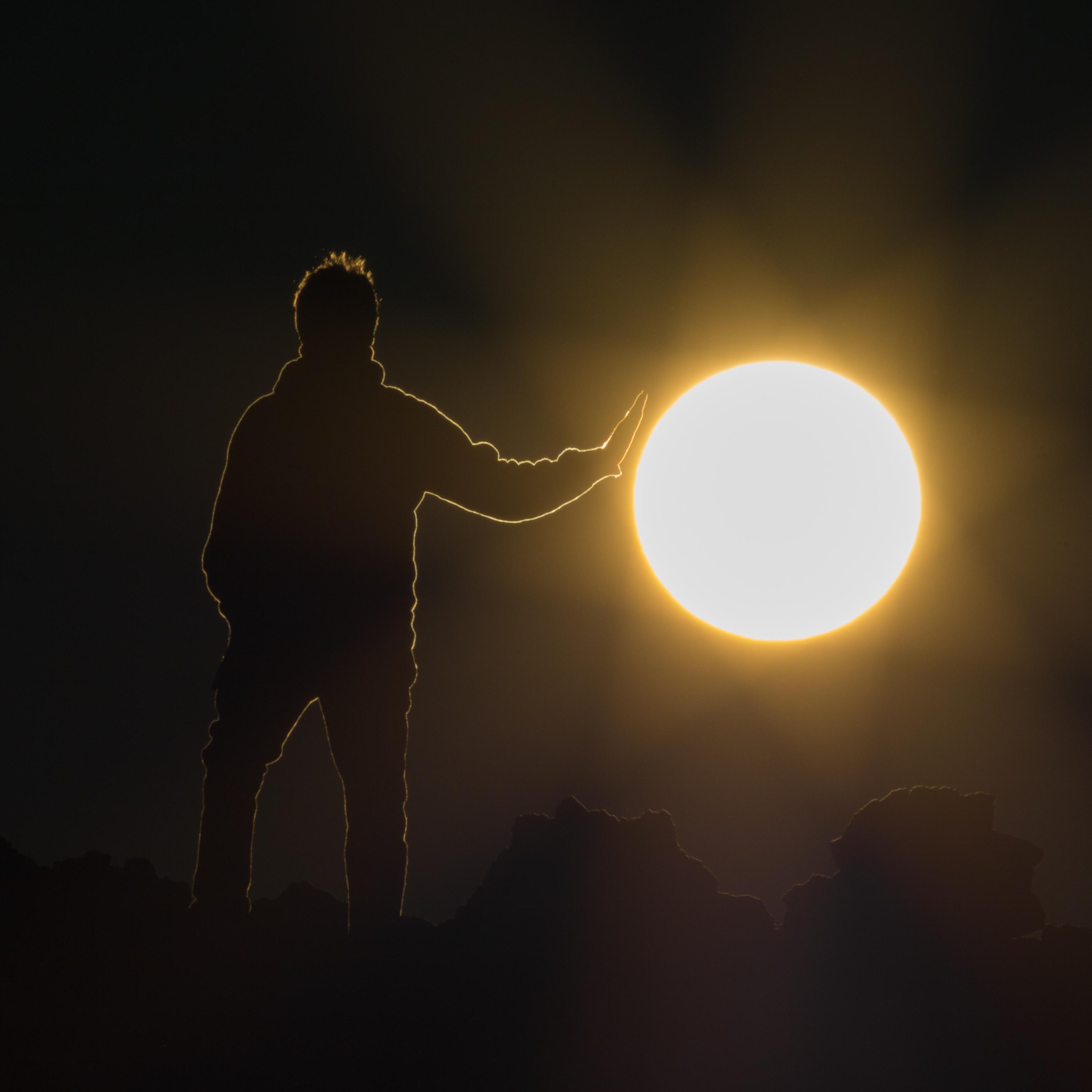 La Palma - Jouer avec le Soleil IMG_9221