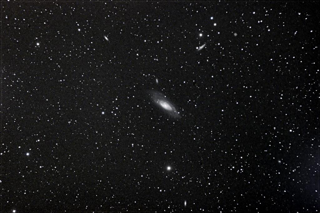 M 106 M106-24april2009-Biesmeree