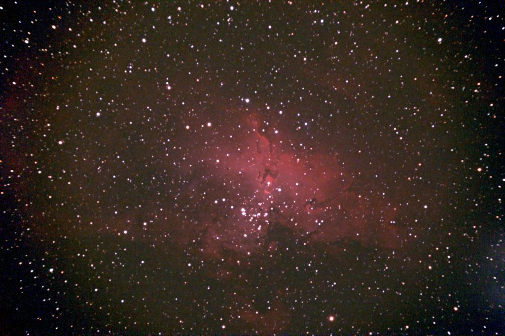 M16 et M20 : 8 Mai 2008 M16_Eagle_Nebula
