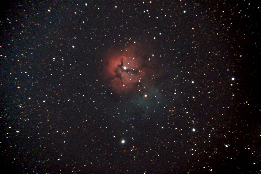 M16 et M20 : 8 Mai 2008 M20_Trifid_Nebula