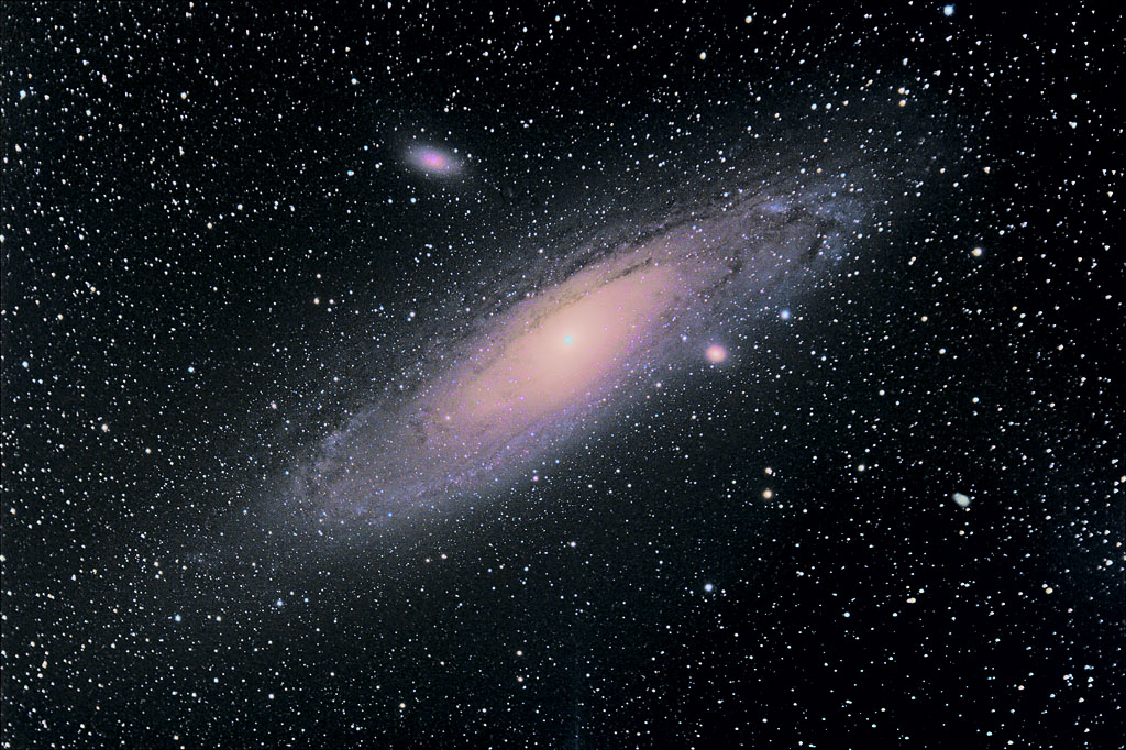 M31 Moi aussi... M31