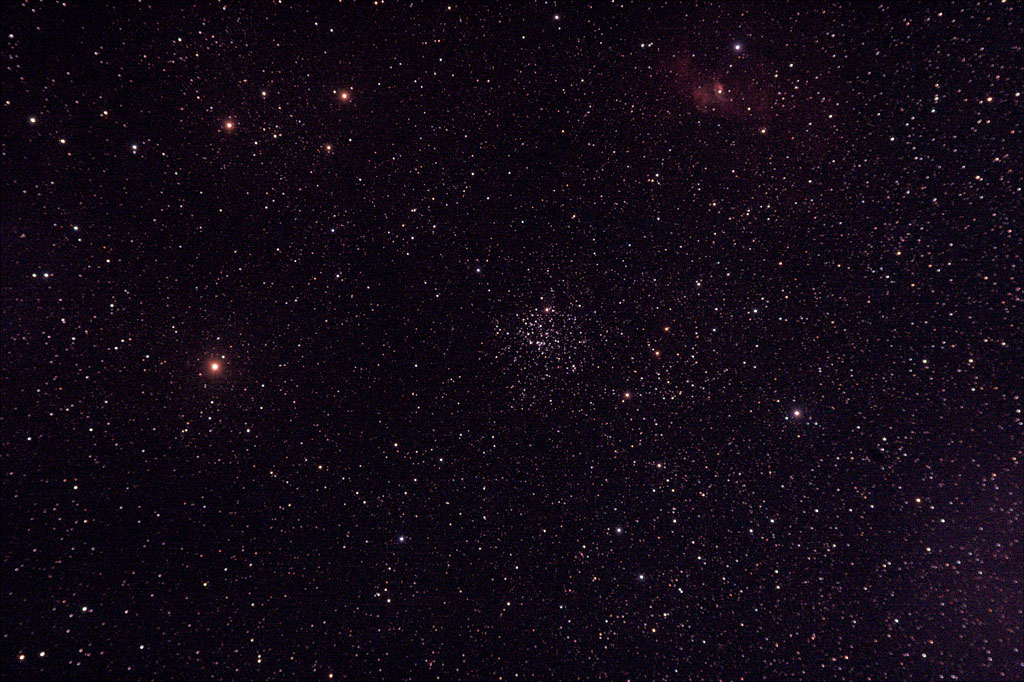 Un mois d'Octobre au clair de la voie lactée - Camping sidéral M52_Biesmeree_12Octobre2010