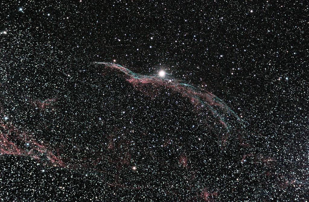 Veil Nebula (NGC 6960) 12 septembre 2009 Veil_1024
