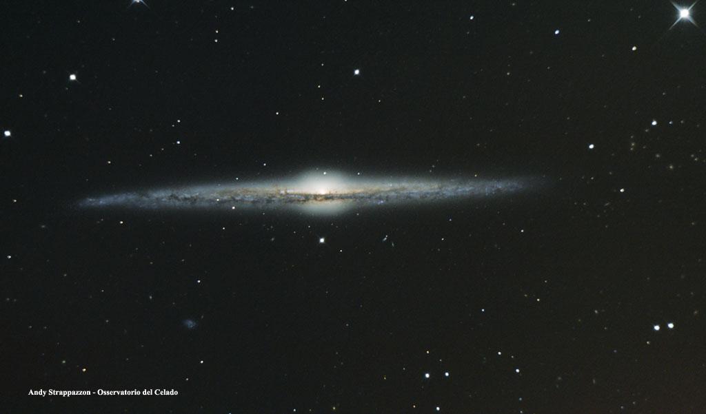 Osservatorio del Celado : nouvelle serie Celado_Dec2011_ngc4565_sat