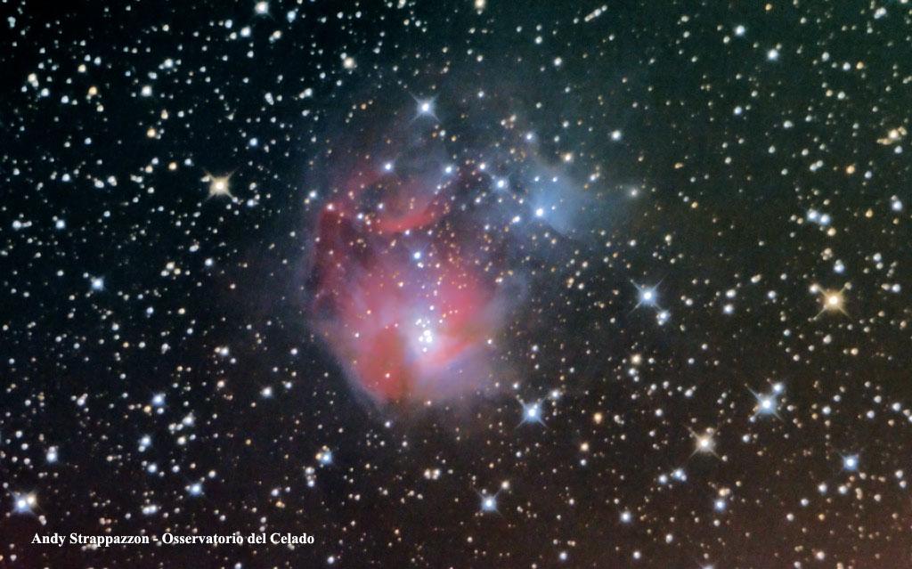Osservatorio del Celado : nouvelle serie Celado_dec2011_ngc1931
