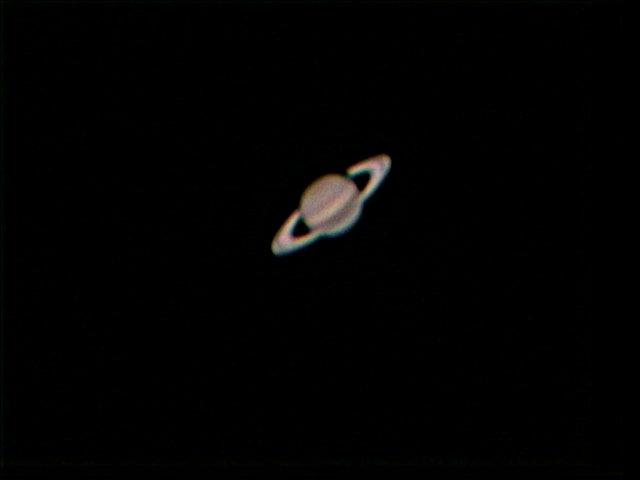 Conseil nouvel achat Saturne