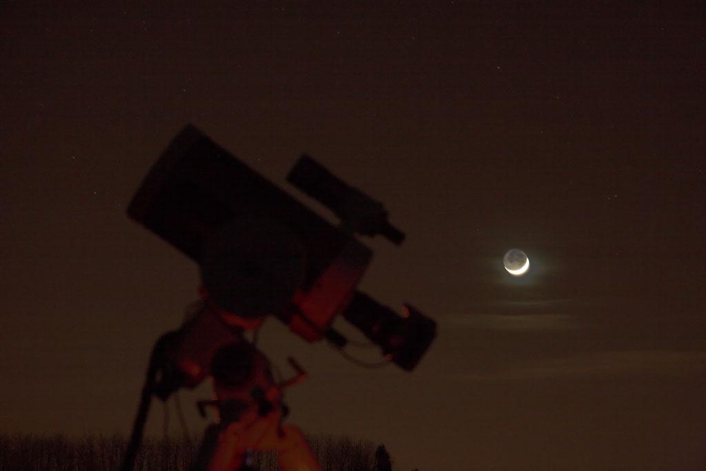 9 Fevrier 2008 - 8 Galaxies en une nuit Berhinchamps