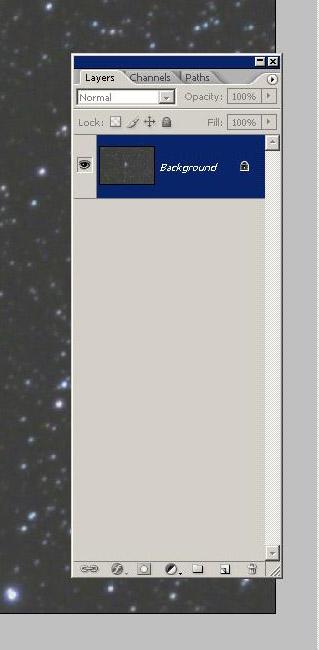 Technique de traitement Final d'image Step8