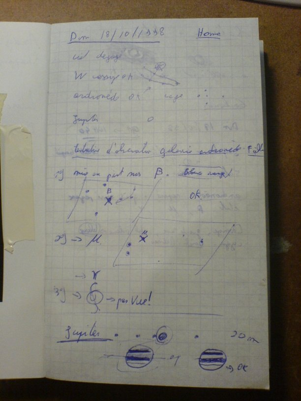 Mes Premières Notes Astronomiques Dsc00303