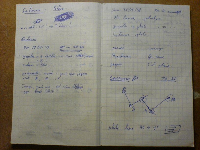 Mes Premières Notes Astronomiques Dsc00304