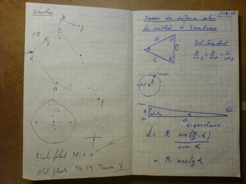 Mes Premières Notes Astronomiques Dsc00306