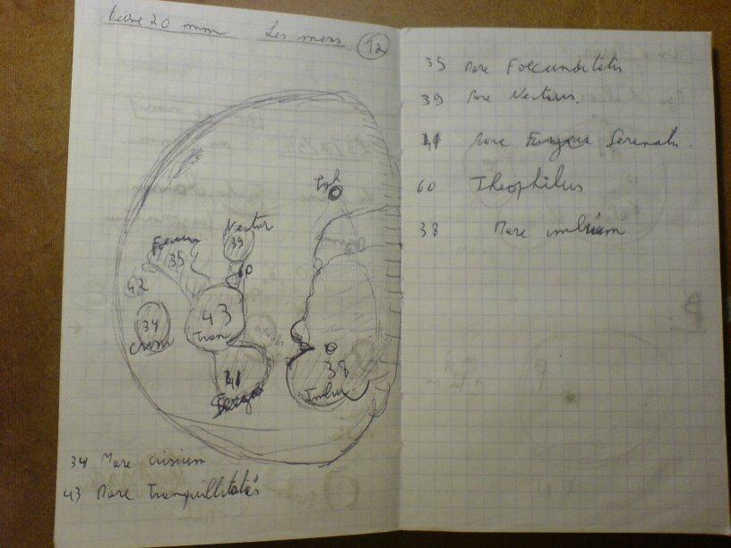 Mes Premières Notes Astronomiques Dsc00307