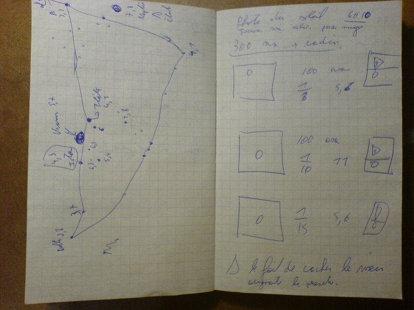 Mes Premières Notes Astronomiques Dsc00309