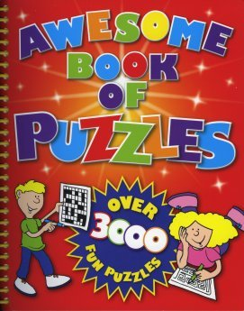 I Corp entrance exam Awesome-puzzles-book-345