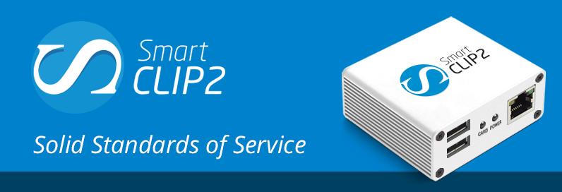 :تحديثــات:  Smart-Clip2 Software v1.26.05 is out Header