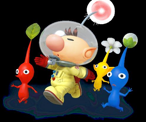 Super Smash Bros. 3DS/Wii U Thread Main
