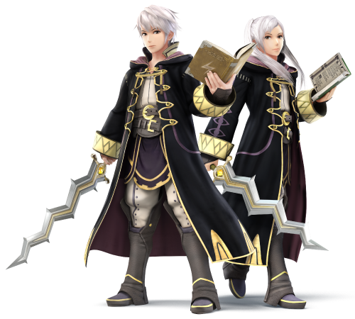FE character time Main