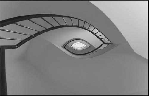 Slike koje izgledaju fotoshopirane- A NISU! The-metallic-eye