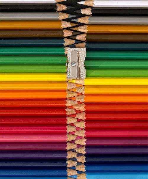 Slike koje izgledaju fotoshopirane- A NISU! Zipper