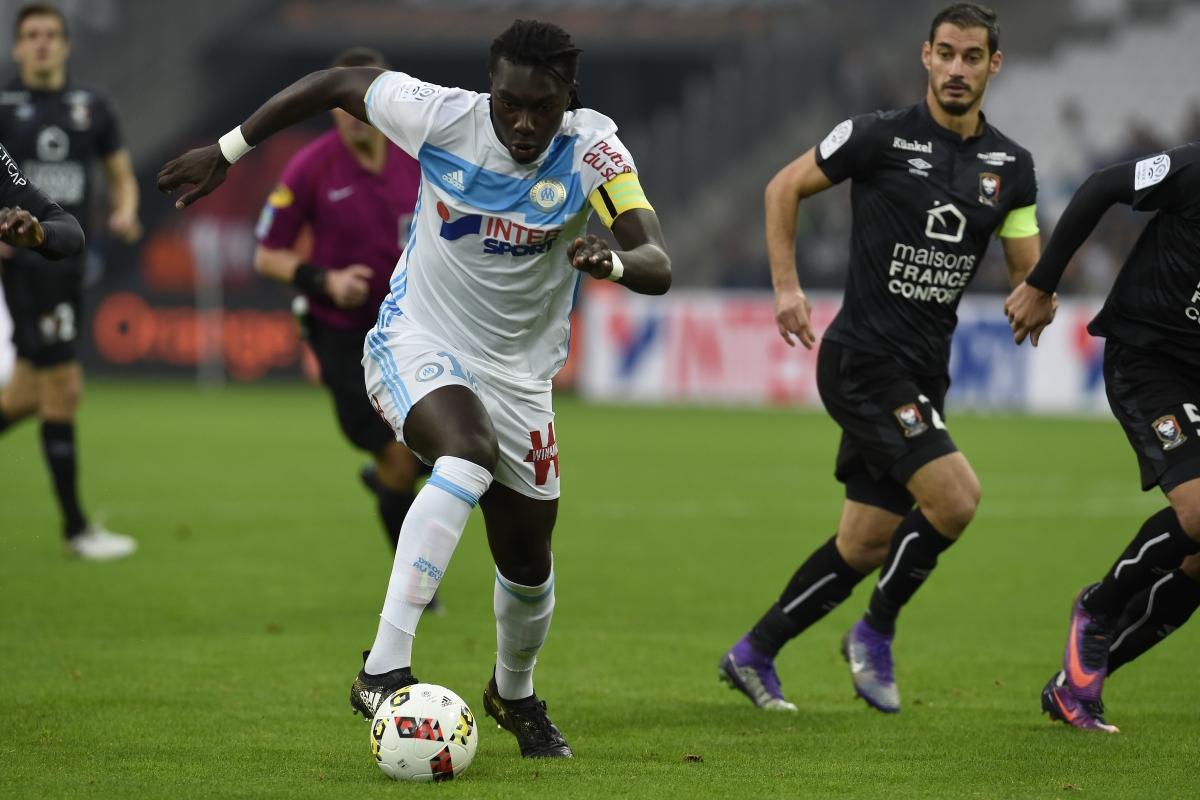[35e journée de L1] SM Caen 1-5 O Marseille Gomis