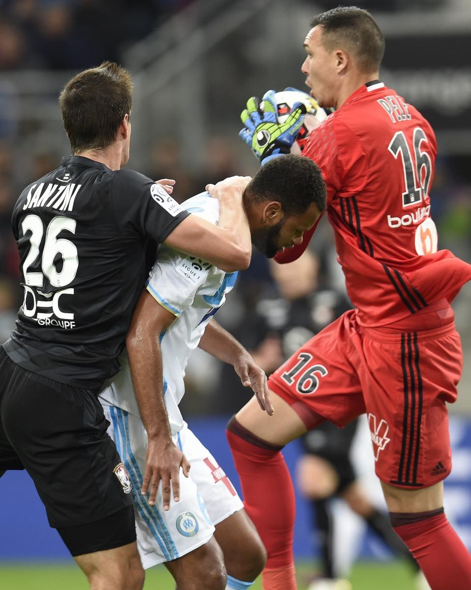 [35e journée de L1] SM Caen 1-5 O Marseille Santini_rolando_pele_0
