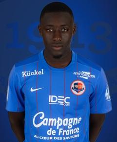 [17e journée de L1] SM Caen 1-2 Lille OSC Appiah