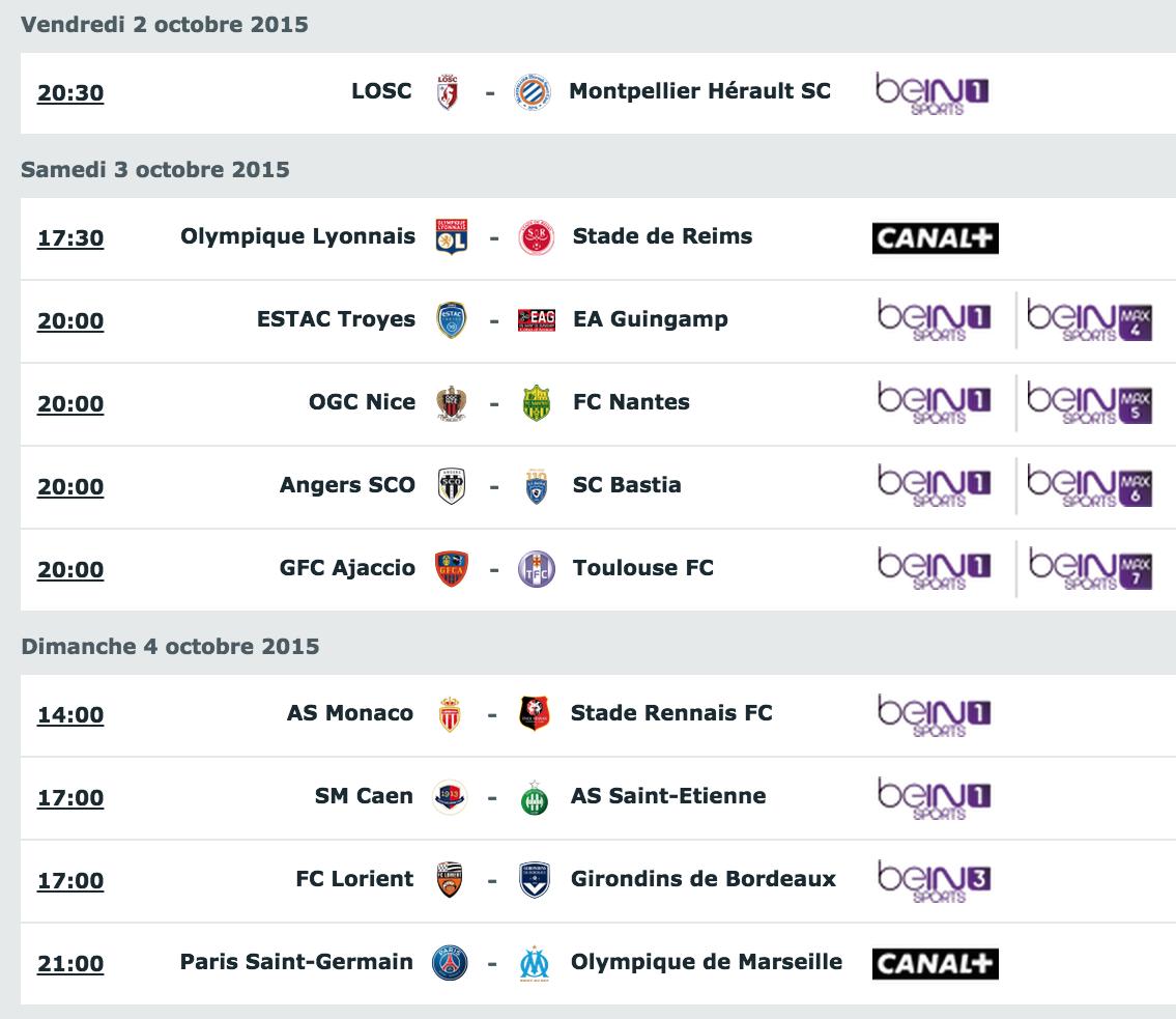 [9e journée de L1] SM Caen 1-0 AS Saint Etienne Capture_decran_2015-10-01_a_14.34.10