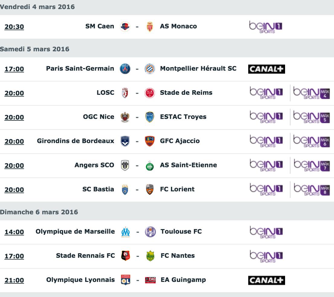[29e journée de L1] SM Caen 2-2 AS Monaco Capture_decran_2016-03-01_a_20.00.45