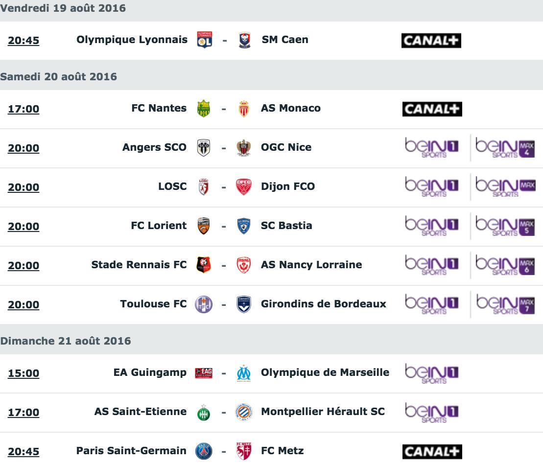 [2e journée de L1] O Lyon 2-0 SM Caen  Capture_decran_2016-08-17_a_09.48.56