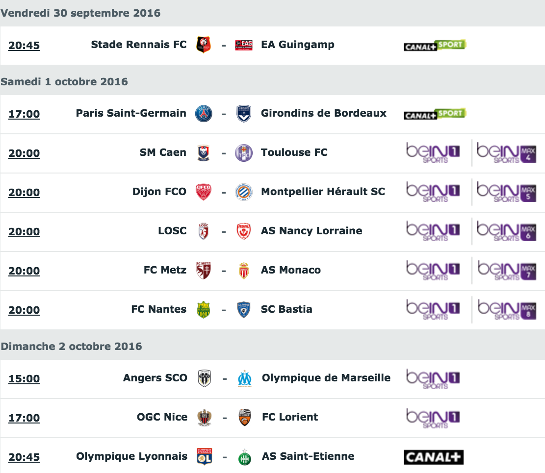 [8e journée de L1] SM Caen 1-0 Toulouse FC Capture_decran_2016-09-29_a_09.05.28