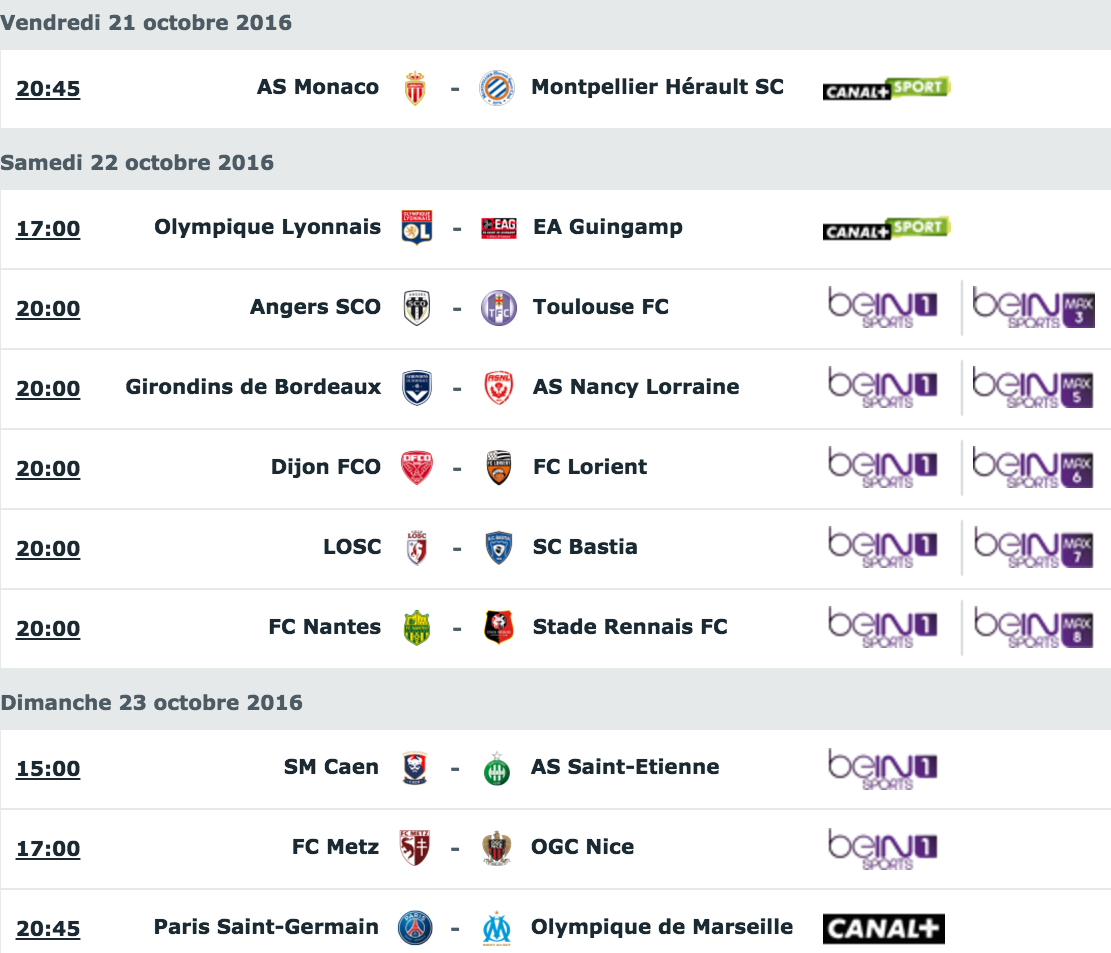[10e journée de L1] SM Caen 0-2 AS Saint Etienne Capture_decran_2016-10-19_a_14.36.31